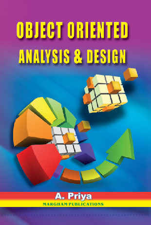 Object Oriented Analysis & Design - Dr. A.Priya