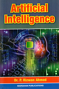 Artificial Intelligence - Dr. P. Rizwan Ahmed