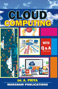 Cloud Computing - Dr. A. Priya