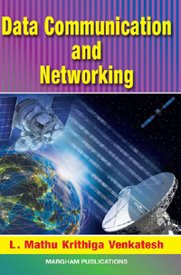 Data Communication and Networking - L. Mathu Krithigha Venkatesh