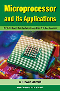 Microprocessor and its Applications - P. Rizwan Ahmed