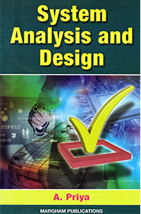 System Analysis and Design - Dr. A. Priya