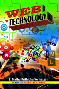 Web Technology - L. Mathu Krithigha Venkatesh
