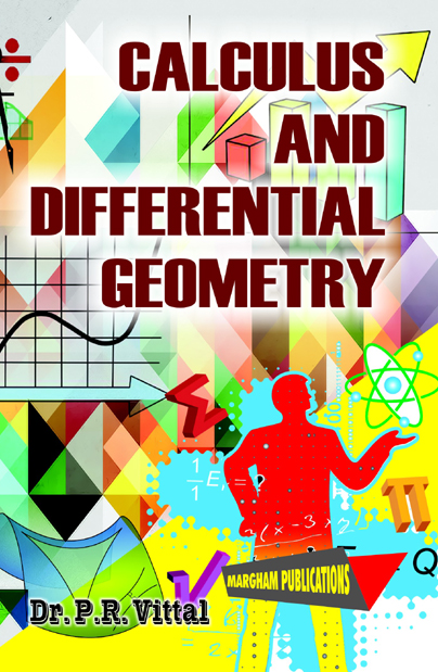 Calculus and Differential Geometry - P.R.Vittal & V.Malini