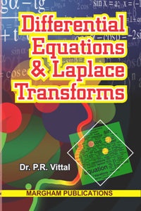 Differential Equations & Laplace Transforms III Semester - P.R. Vittal