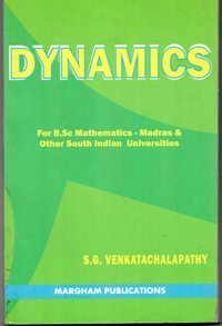 Dynamics - S.G. Venkatachalapathy