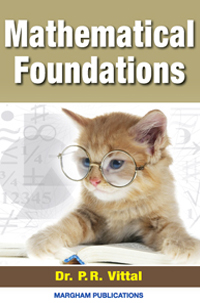 Mathematical Foundations - P.R. Vittal