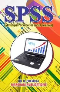 SPSS (Statistical Package for Social Sciences) - Dr. H. Premraj