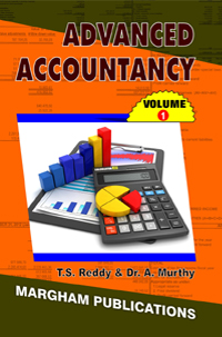 Advanced Accountancy - Vol:1