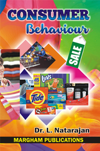 Consumer Behaviour - Dr. R. Sivanesan