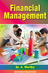 Financial Management - Dr. A. Murthy