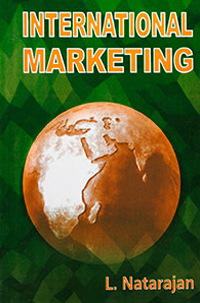 International Marketing - L. Natarajan