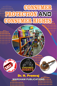 Consumer Protection and Consumer Rights - Dr. H. Premraj