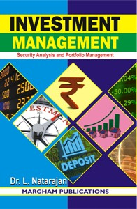 Investment Management - Dr. L. Natarajan