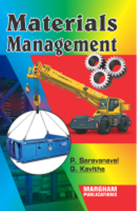 Materials Management - P. Saravanavel & G. Kavitha