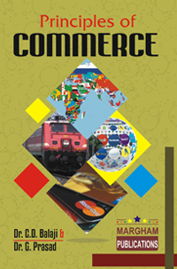 Principles of Commerce - C.D. Balaji & Dr. G. Prasad