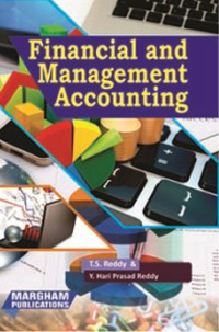 Financial & Management Accounting - Prof T.S. Reddy & Dr.Y.Hari Prasad Reddy