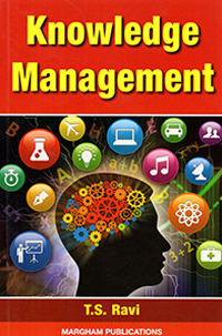 Knowledge Management - T.S. Ravi