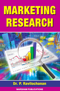 Marketing Research - Dr.P. Ravilochanan