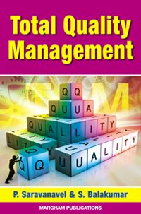 Total Quality Management - P.Saranavel & S. Balakumar