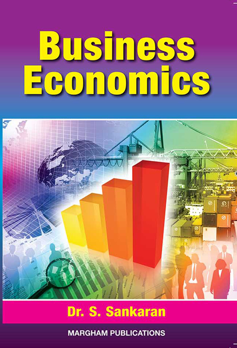 Business Economics - Dr. S.Sankaran