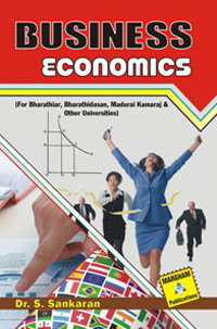 Business Economics  (Bhar Univ) - S.Sankaran