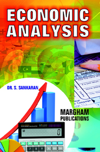 Economic Analysis - Dr. S.Sankaran