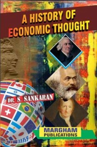 A History of Economic Thought - Dr .S. Sankaran