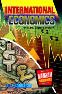 International Economics (B.Com) - Dr.S. Sankaran