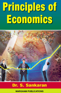 Principles of Economics - S.Sankaran